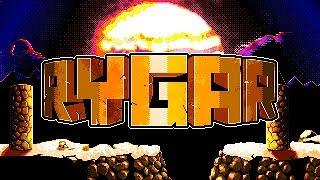 Rygar (NES) Part 2 - James & Mike Mondays