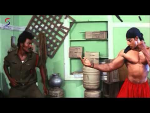 Mere Ram Lakhan [2007] - Hindi Dubbed Movie in Part - 11 / 11 - Ram Laxman, Rami Reddy