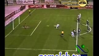 """أهداف الزمالك و إنبي 2-1 """" كأس مصر 2006 - دور ال8 """""""