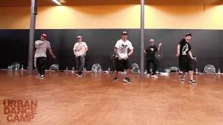 Sweet Love - Chris Brown / Brian Puspos Choreography / 310XT Films / URBAN DANCE CAMP