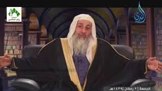 لهذا أنزلت ٣ (1) للشيخ مصطفى العدوي 18-5-2018