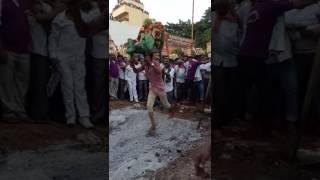Sri Maheshwaramma Jaathree ( Village Fair fest ) T Dasarahalli Bangalore 560057
