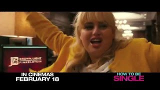 How To Be Single (2016) – Real Party Clip [HD]