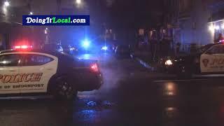 Man Kills 16 Year Old Daughter In Black Rock