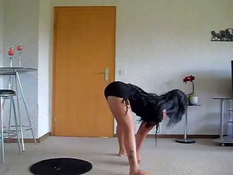Julia Paes Gostosa Dançando Funk