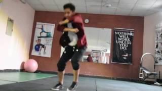 Shape of You | Ed Sheeran | Pakistani Boy Dance