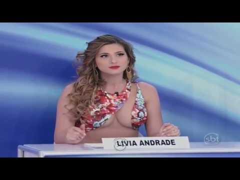 Xxx Mp4 Livia Andrade Com Vestido Transparente Chama Atenção 3gp Sex