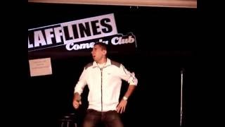 Funny Stand Up Comedy
