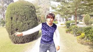 Jabra Song / FAN / Malik Umair / Official Song 1080p