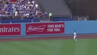 MLB JD MARTINEZ 4 HOME RUN GAME 2017