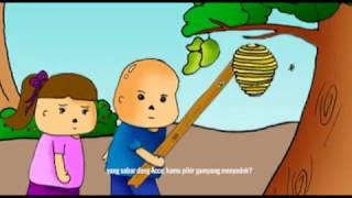 Animasi Makassar Ma