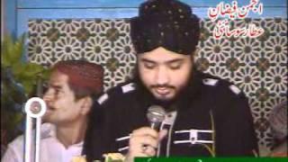 Anjman-e-Faizan-e-Attar 9th july 2011 Sagheer Naqshbandi  Mahiye