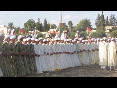 3éme édition du festival Aït Sadden 2013 par Fadhma