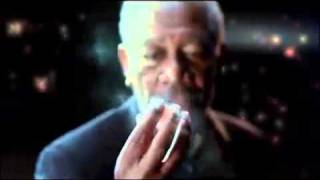 Morgan Freeman - Through the Wormhole