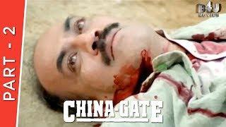 China Gate | Part 2 Of 4 | Urmila Matondkar, Om Puri, Naseeruddin Shah