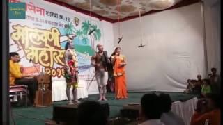 Dashavtar Natak Gokulcha Chor Best Scenes
