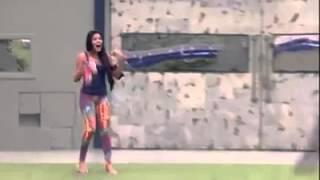 BBB o Susto de Munik (Big Brother Brasil)