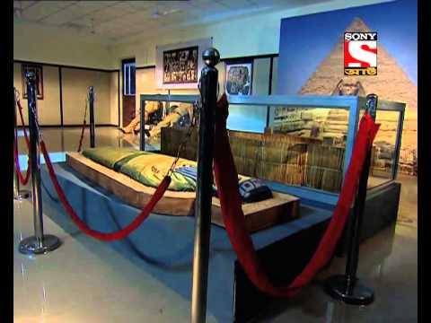 Adaalat - (Bengali) - Egyptian Mummy - Episode 130 & 131