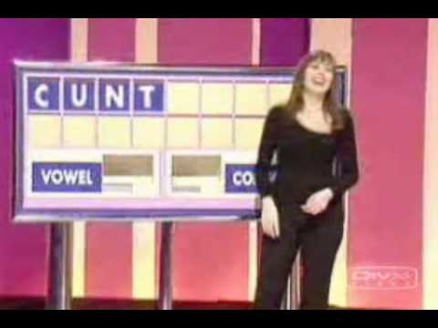 Countdown Blooper The Best Words From 27 Years
