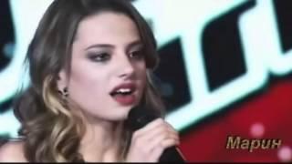 ХАЗАЛ И ДЖАНСУ ✝👈🌏👉    Турция – търси таланти 2016 HD