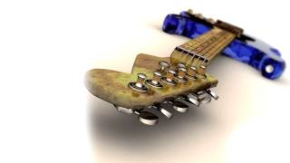 Rock Instrumental Music №40 (creative Commons)