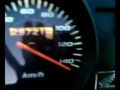 CG 150 Titan Motor original e pneu 100 90 18 Limitando 5° marcha a mais de 140km h