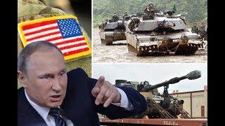 Los Simulacros de Guerra de la OTAN fueron una tapadera, los Rusos participaron Activamente