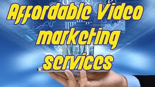 Video Marketing Singapore (65) 6699-3068