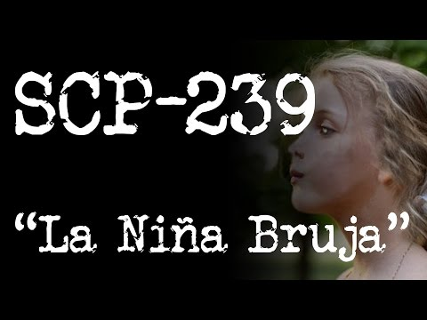 SCP-239