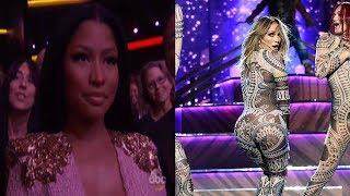 Famous People Reacting To Jennifer Lopez