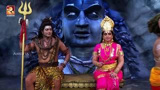 കുമാരസംഭവം  | Episode #42 | Mythological Serial by Amrita TV