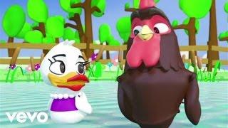 Universal Kids - El Gallo Y La Pata