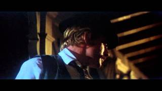 Robert Redford on women -  Butch Cassidy and the Sundance Kid