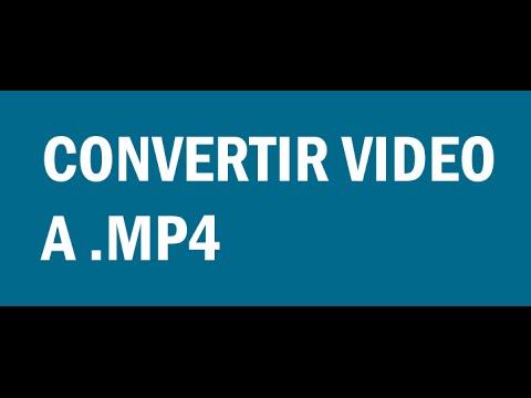 Xxx Mp4 CONVERTIR VIDEO A MP4 GRATIS SIN PROGRAMAS 3gp Sex