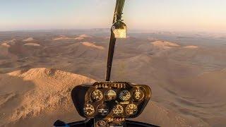 4K Aerial Drone Showreel | Janis Klinkenberg 2016