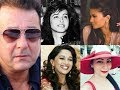 Sanjay Dutt & His Controversial Affairs: Baba Lost His Heart 9 Times