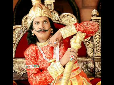 Vadivelu Hit Comedy Dialogues