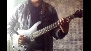 Wake me up when september ends (Guitar) Roperzh cover