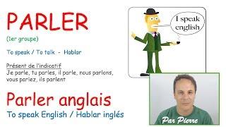 Aprender frances online. 24 verbos esenciales en frances