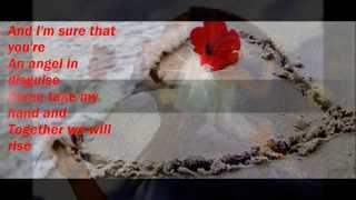 On the Wings of Love~Jeffrey Osborne (Lyrics)
