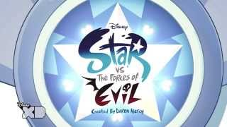 Star vs. The Forces of Evil - Opening Titles - Official Disney XD UK HD