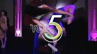 Childish Gambino - Redbone   Mia Michaels' Picks - Best Dance Videos