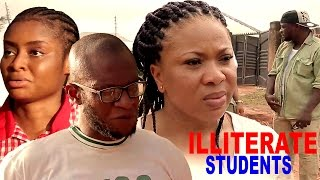Illiterate Students Season 1 - Latest 2016 Nigeria Nollywood Movie