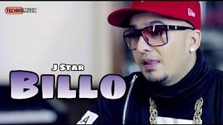 BILLO   J STAR    Full Official Video   #technomusic7