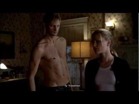 Eric & sookie love scenes in season 4 Love Bites True Blood