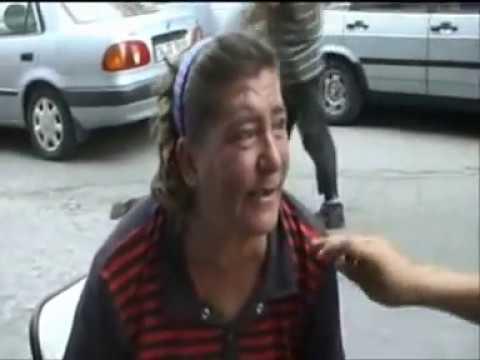 Hunharca Küfür Eden Nurdan Ablanın 3. izlenme Rekoru Kıran Videosu