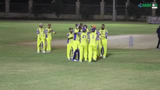 IPL 2016 - ANIB Vs Omega - Final Match Highlights