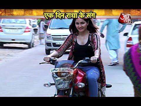 Xxx Mp4 Dayout With Radha Bhatt Svetlana Of Zindagi Ki Mahek 3gp Sex