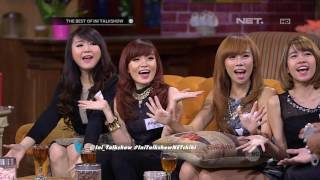 The Best Of Ini Talk Show - Kuping Pak RT Bolot Memang Istimewa