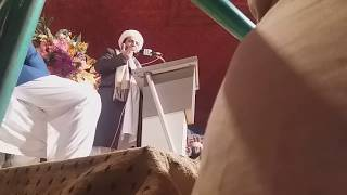 Allama Shahzad Mujaddidi ka bayan Ravi Rayan Sharif in Lahore    Salana Mehfil Milad